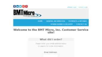 info-bmtmicro-com