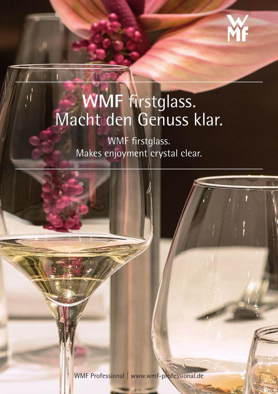 Page 3 Of Wmf Firstglass 2017