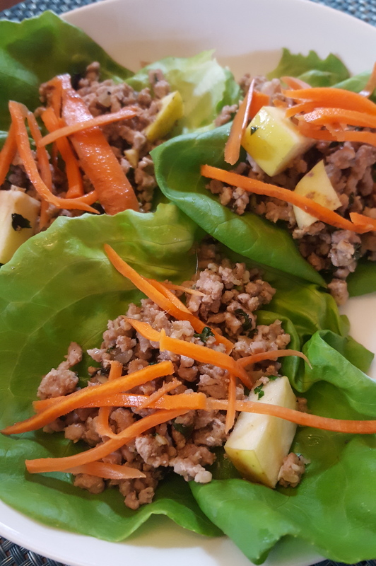 Vietnamese lettuce wraps by Nom Nom Paleo are a new staple in our house