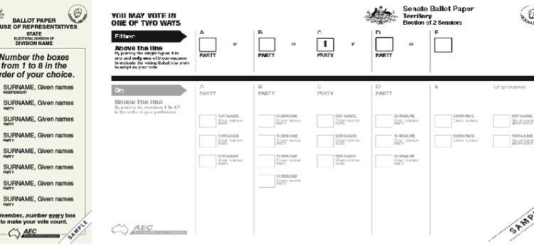 第三勢力如何崛起?澳洲綠黨輔選觀察筆記