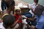 古巴醫生在海地行醫