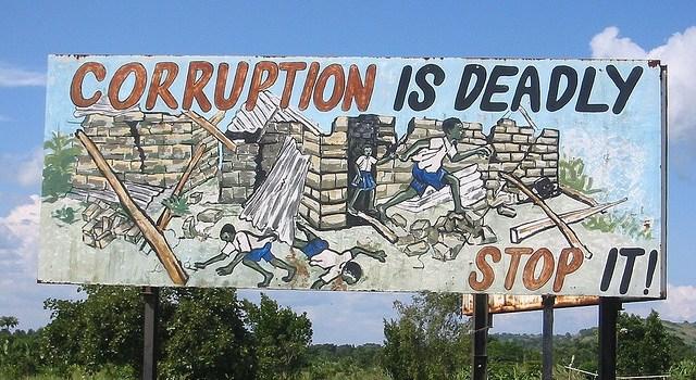 Voting for Corruption? 為什麼選民投票給貪污的政客?