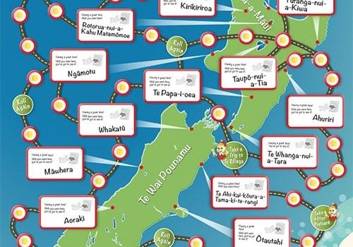 島國,母語,國際化:淺談紐西蘭的母語政策