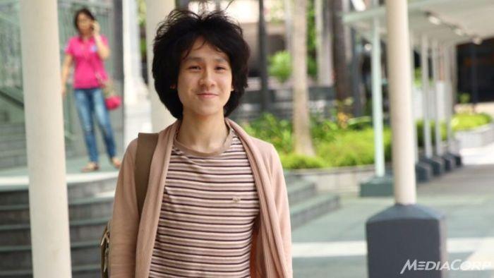 請搜尋「余澎杉(Amos Yee)」,這位少年的處境需要您的關心。