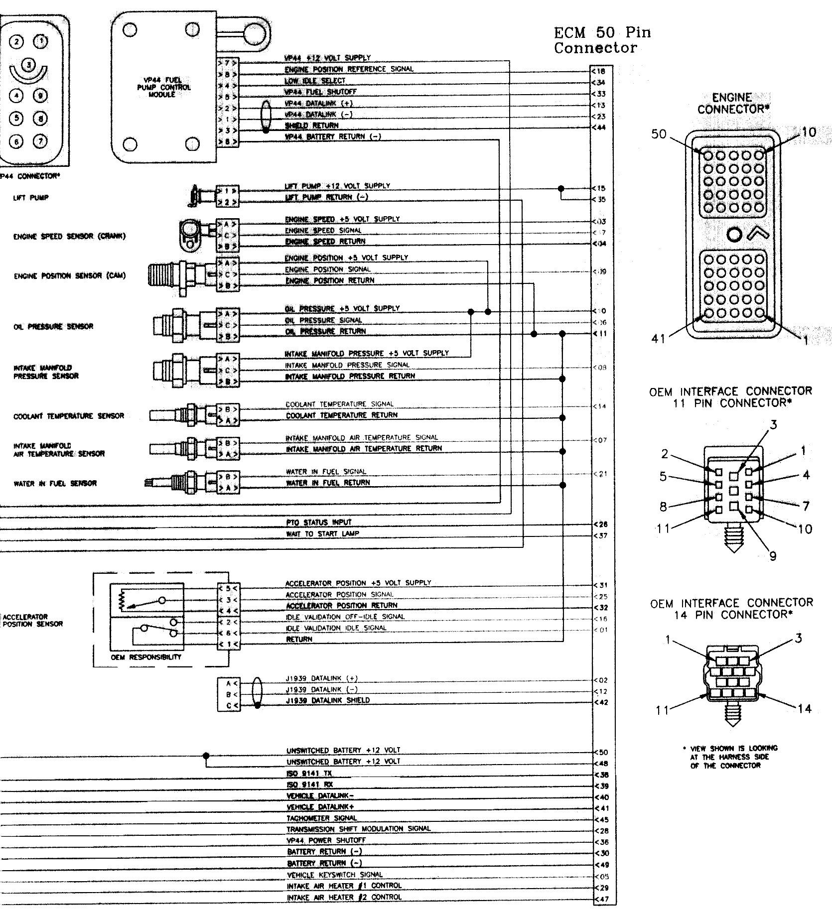 1995 dodge ram 1500 pcm wiring diagram