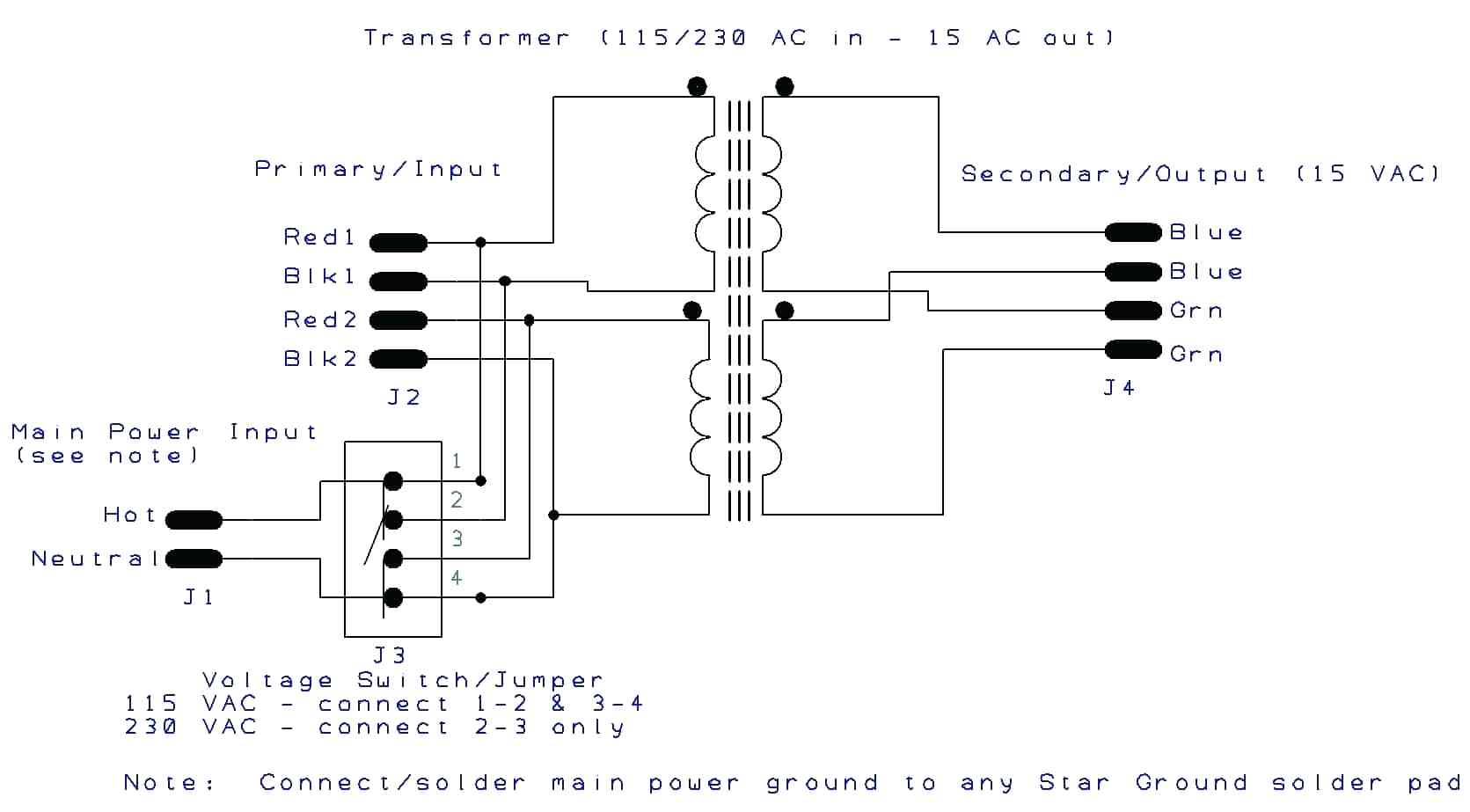 three phase 240v wiring diagram