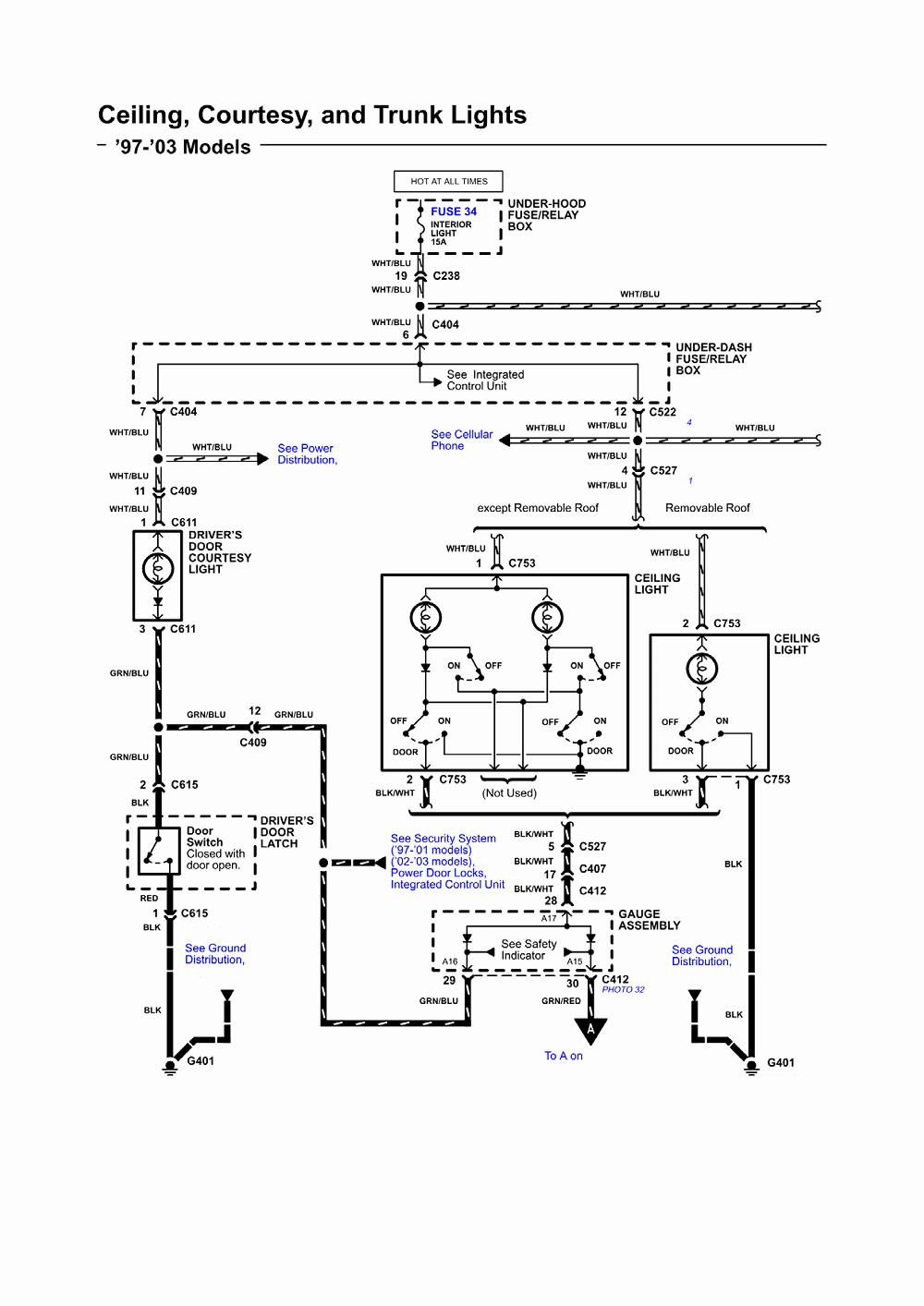 ceiling fans electrical schematic