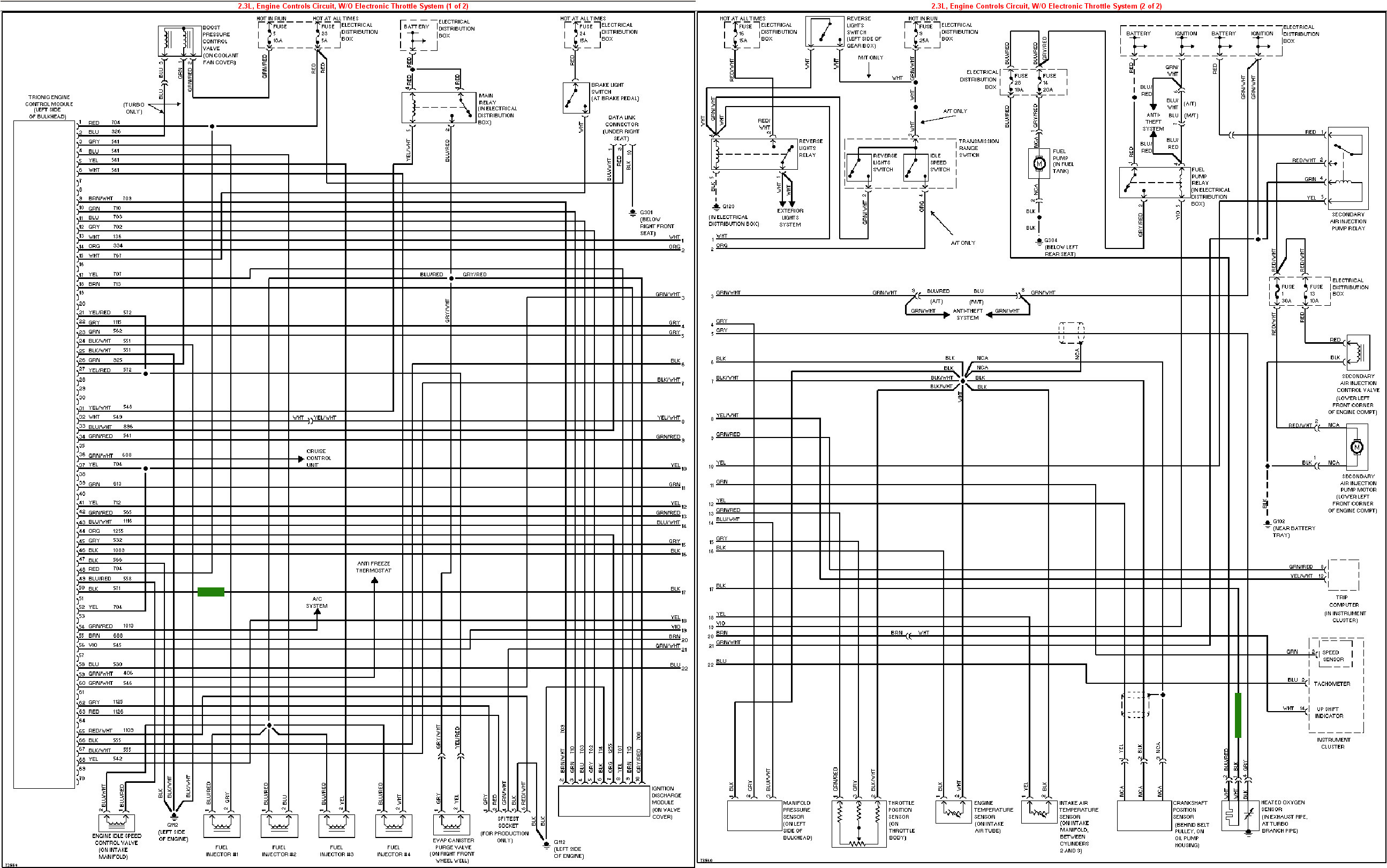 saab 900 engine diagram saab circuit diagrams