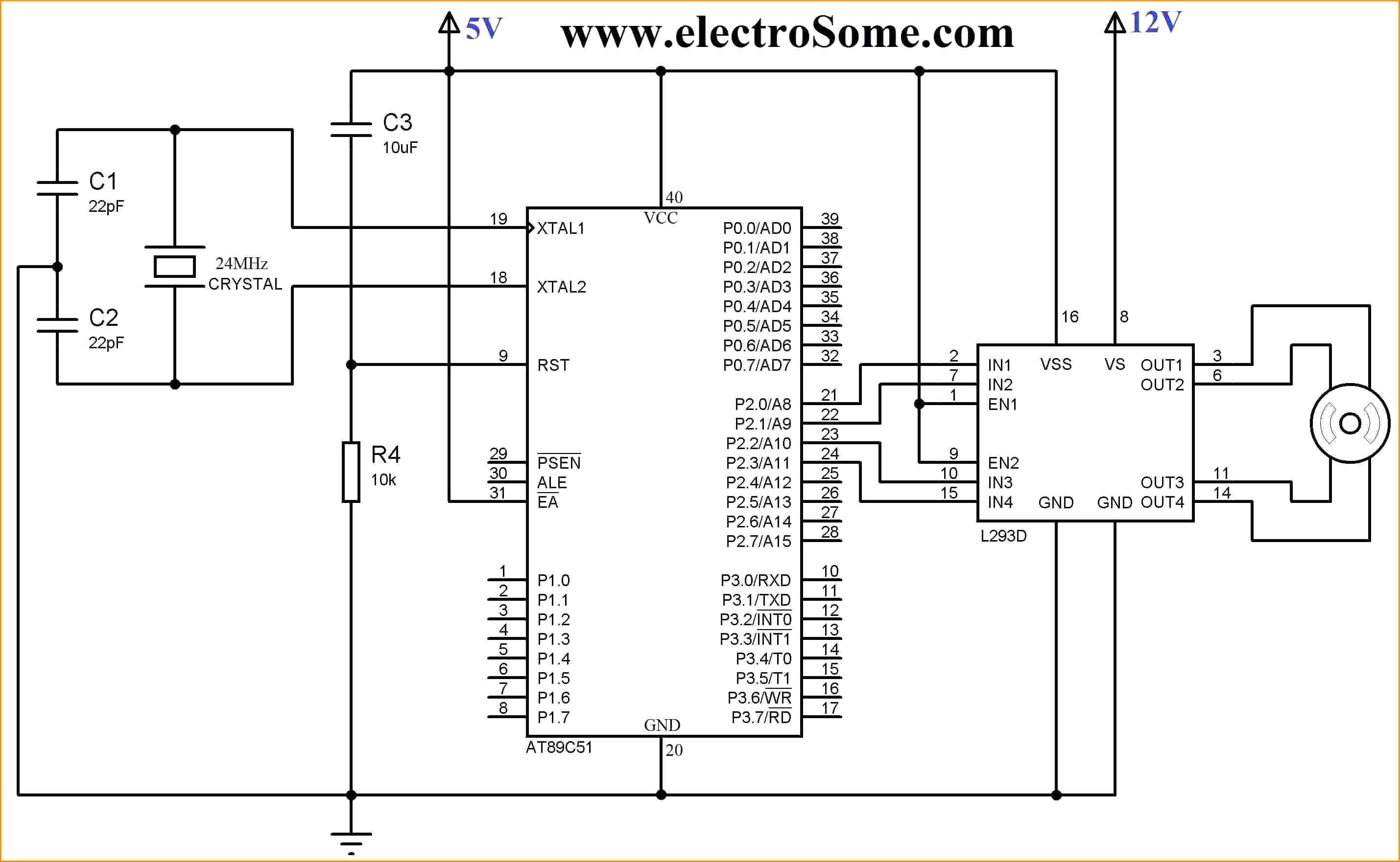skf tih rc wiring diagram