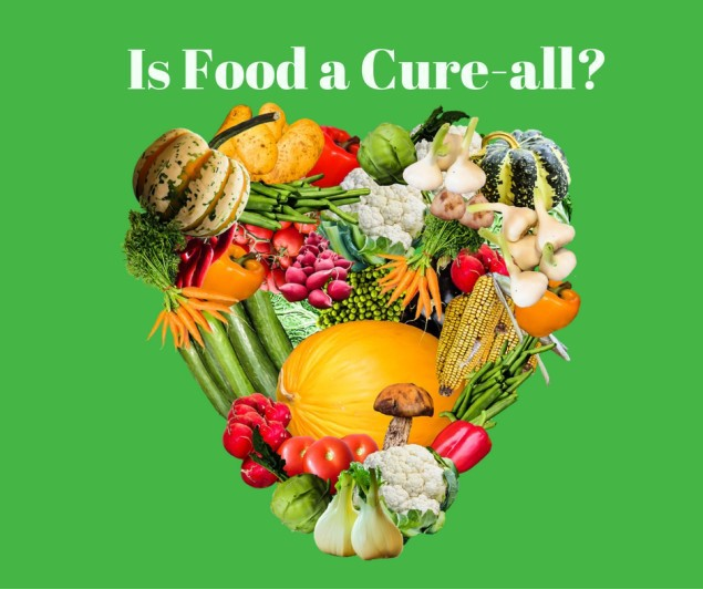 Is Food a Cure-all?