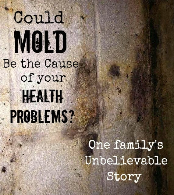 Are Your Health Problems Black Mold Symptoms?