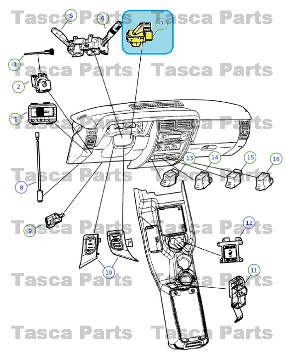 jeep cherokee ignition switch ebay