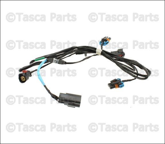 2007 Wrx Fog Light Wiring Harness Wiring Diagram