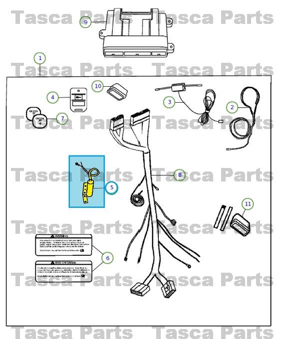 factory remote start mopar capital dodge accessories