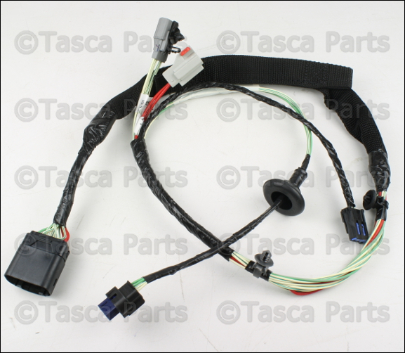 Jeep Panel Wiring circuit diagram template