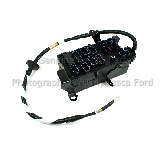 2003 Ford Excursion Fuse Box - Wiring Diagrams