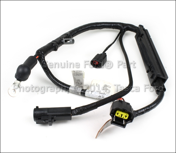 BRAND NEW OEM ALTERNATOR WIRE WIRING HARNESS 2003 FORD EXPEDITION
