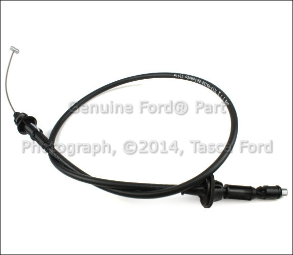 to carburetor throttle control cable ford explorer ranger ebay
