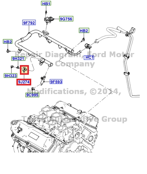 ford f 150 2 7l wiring harness diagram