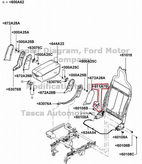 1994 ford ranger custom