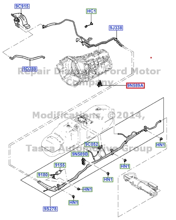 ford 5 0 swap wiring harness