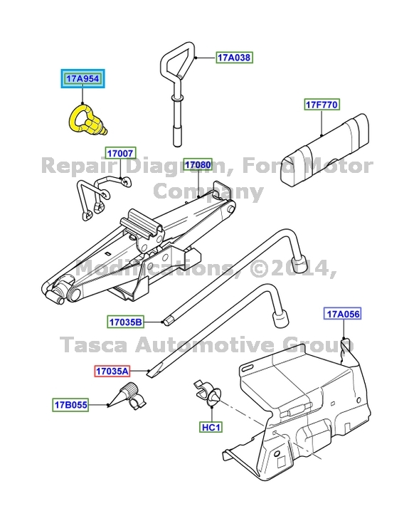 2013 ford transit connect wiring diagram