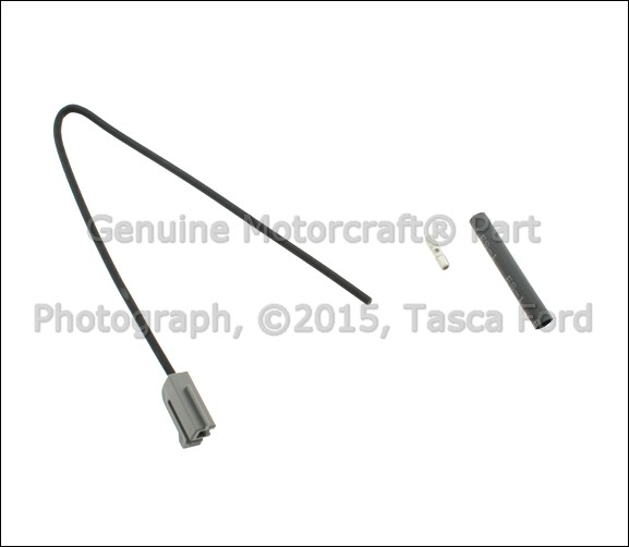 ford oem wiring connectors