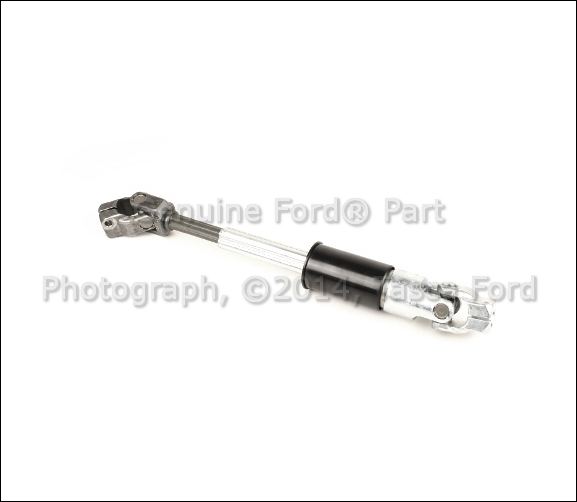 ford escape steering joint