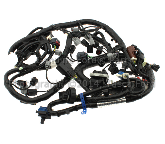 Details about NEW OEM TRANSMISSION WIRING HARNESS FORD EXPLORER SPORT TRAC  MERCURY MOUNTAINEER