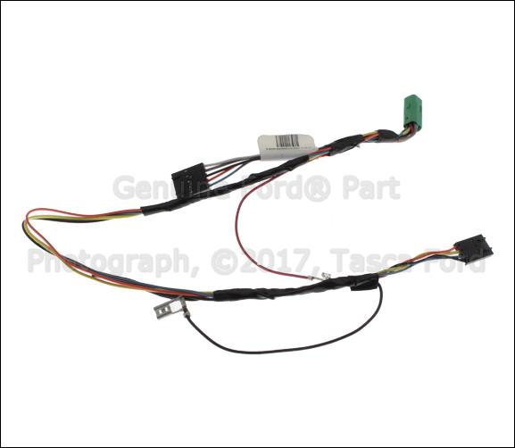 ford focus wiring harness ebay