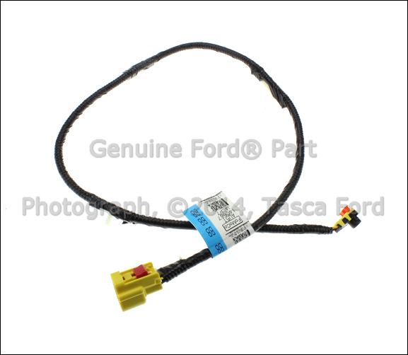 lincoln wiring harness connectors