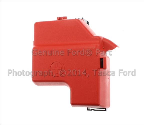 BRAND NEW OEM CIRCUIT BREAKER FUSE BOX LINCOLN MKS MKT FORD FLEX