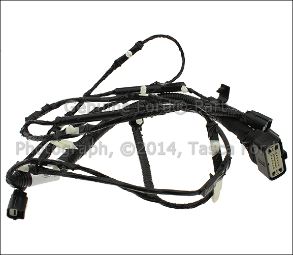 2005 Ford Explorer Wiring Harness Wiring Diagram