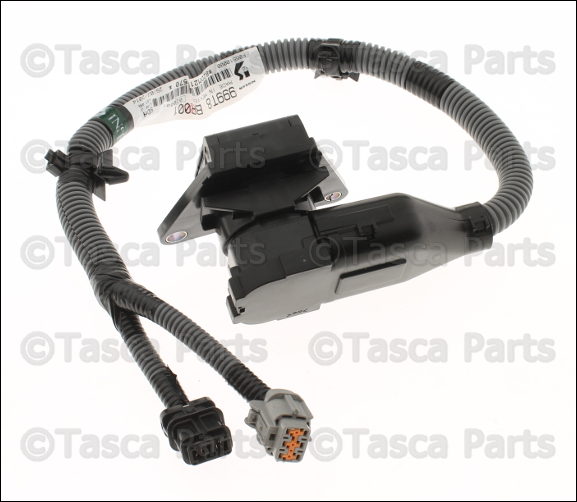 nissan frontier wire harness