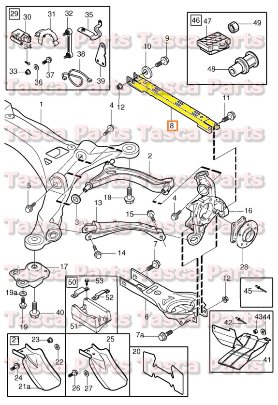 volvo s60 engine diagram 31297917