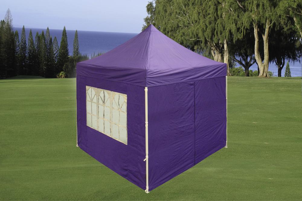 8 x 8 Basic Pop Up Tent