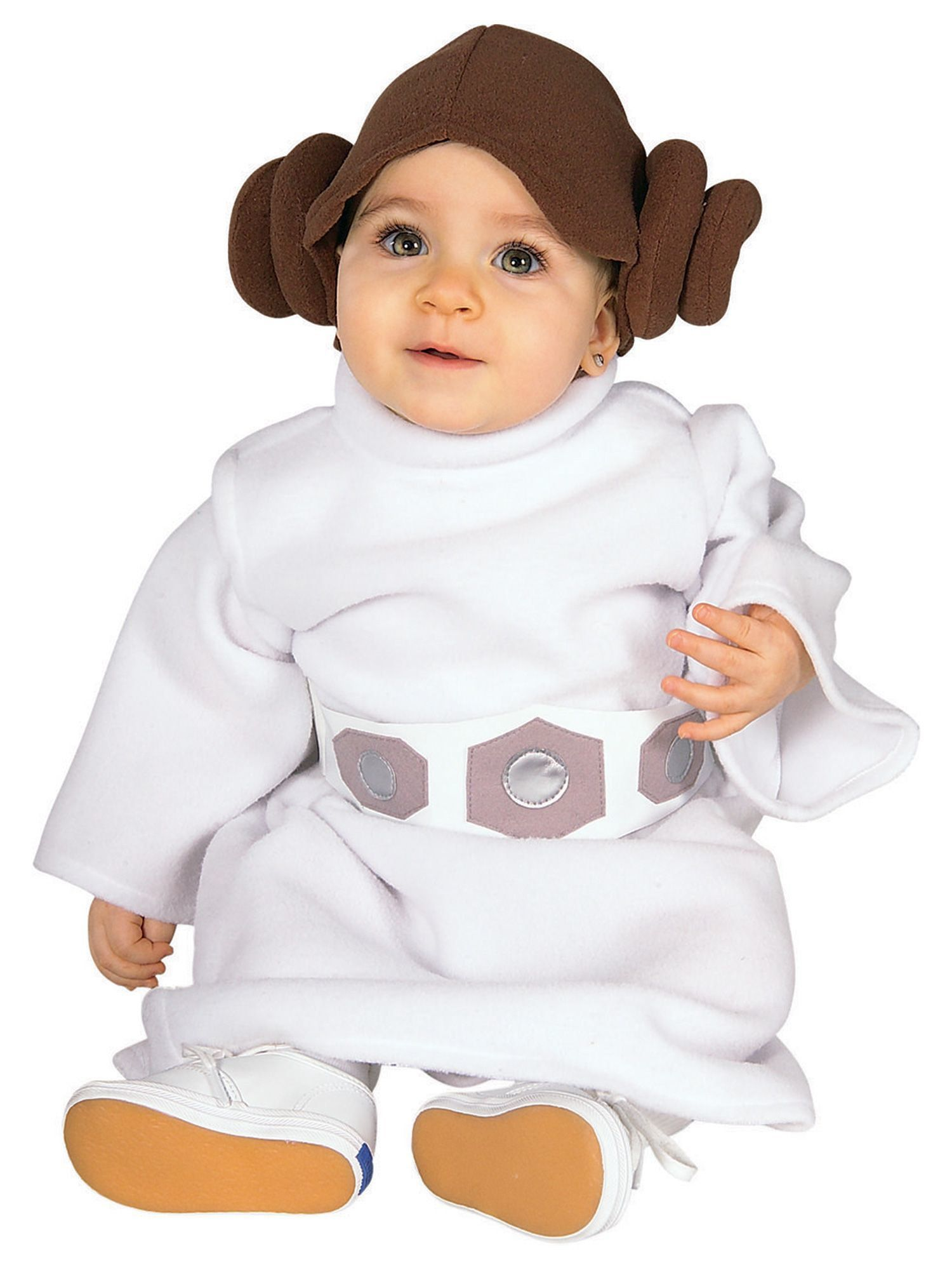 Disfraz Halloween Bebe 18 Meses Princess Leia Infant Toddler Costume Baby Toddler