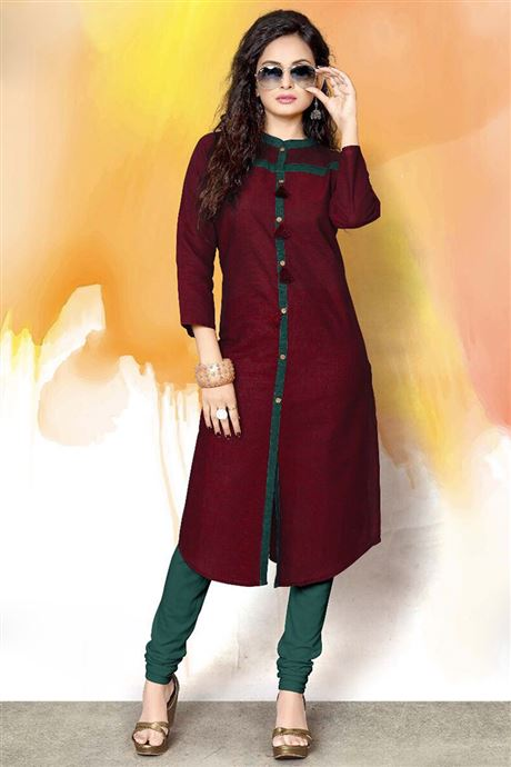 Baby Maxi Dress Plain Kurti Wholesaler Online Market In Bahrain Buy