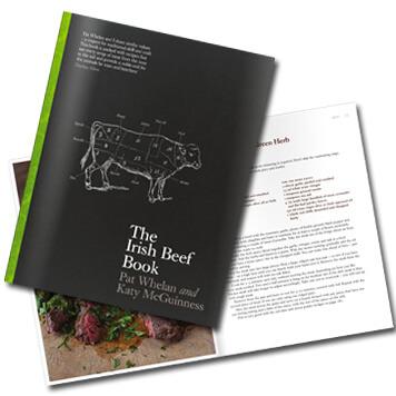 Irish Beef Book Image