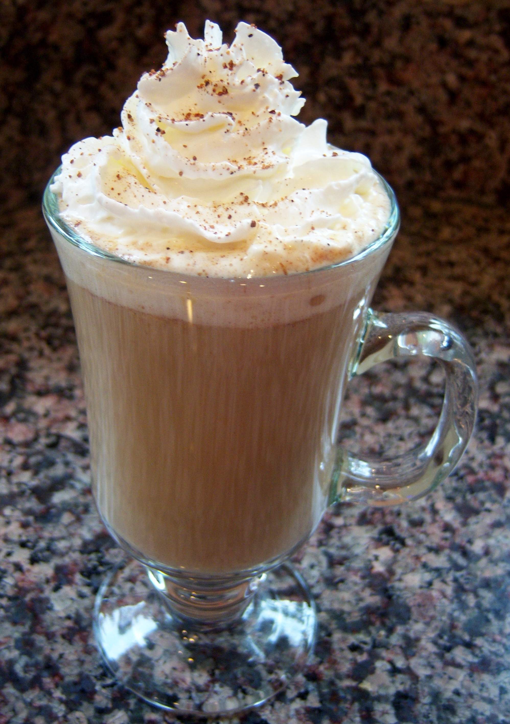 Throwback Thursday Pumpkin Spice Latte {copycat} - Who ...