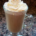 Throw Back Thursday ~ Pumpkin Spiced Latte