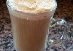 {copycat} Pumpkin Spice Latte | Who Needs A Cape?