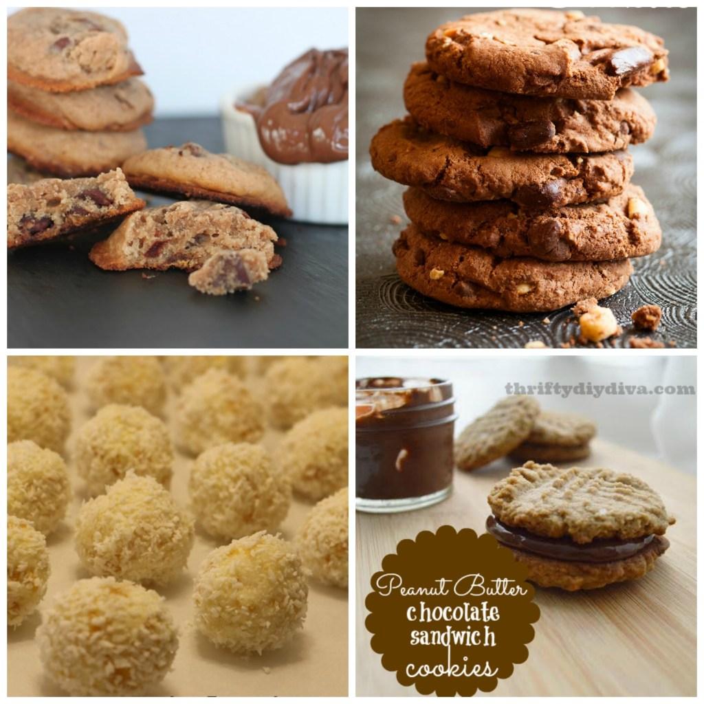 favorite cookie round up 12