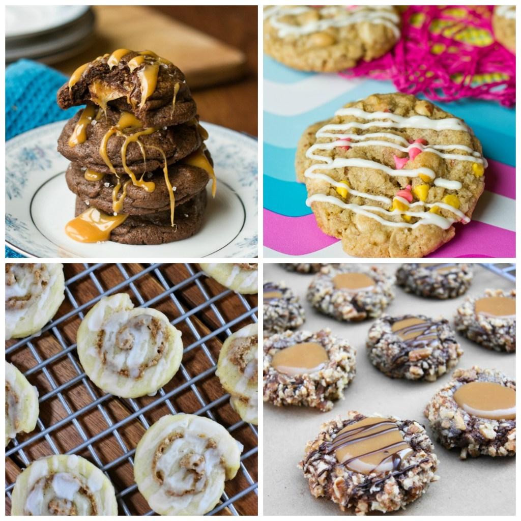 favorite cookie round up16