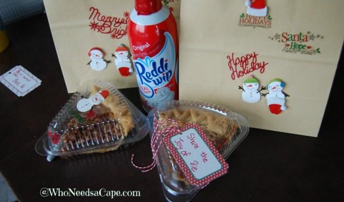 Share Pie & Nutty Caramel Sauce