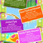 Fun Green Bay 2013 Easter Events for Kids [Infographic]