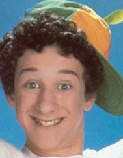 screech from saved by the bell
