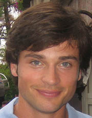 clark kent tom welling