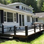 The Door County Experience – Cottage or Resort?