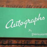 A Flip Through History: 1968 Green Bay Packers Autograph Book